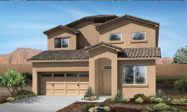 1041 Grace Court NE, Rio Rancho, NM 87144 (MLS #919327) :: Will Beecher at Keller Williams Realty
