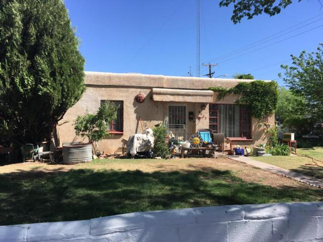 4323 Mesa Grande Place SE, Albuquerque, NM 87108 (MLS #919332) :: The Stratmoen & Mesch Team