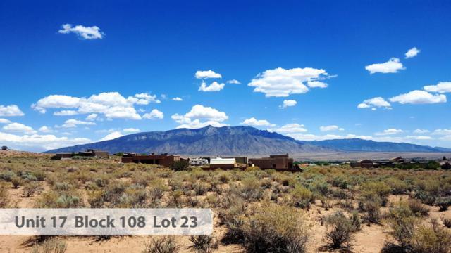 6336 Matamoros Road NE, Rio Rancho, NM 87144 (MLS #919345) :: The Bigelow Team / Red Fox Realty