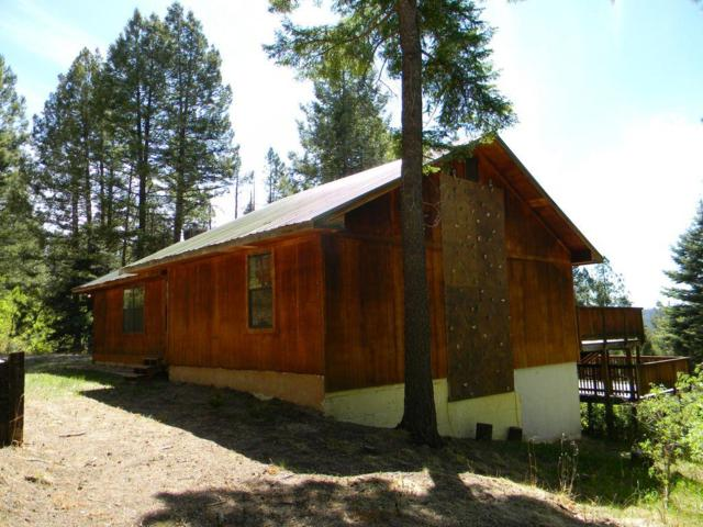 1341 Los Griegos Road, Jemez Springs, NM 87025 (MLS #919366) :: Campbell & Campbell Real Estate Services