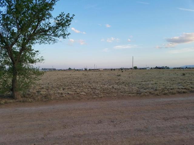 21-B Errigo, Moriarty, NM 87035 (MLS #919374) :: Campbell & Campbell Real Estate Services