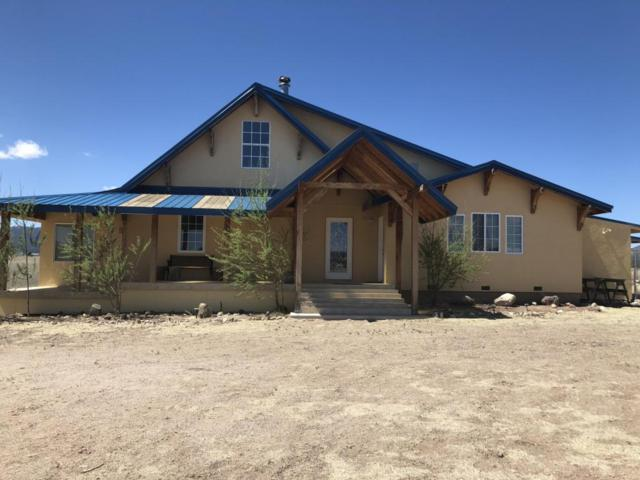 910 Greens Gap Road, Datil, NM 87821 (MLS #919438) :: Campbell & Campbell Real Estate Services