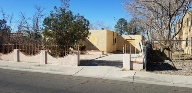 415 Pennsylvania Avenue SE, Albuquerque, NM 87108 (MLS #919464) :: Will Beecher at Keller Williams Realty