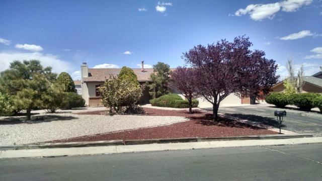 876 Arkansas Street SE, Rio Rancho, NM 87124 (MLS #919659) :: Will Beecher at Keller Williams Realty