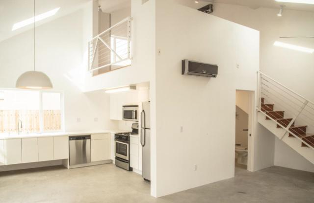 1100 12th Street NW, Albuquerque, NM 87104 (MLS #919709) :: Campbell & Campbell Real Estate Services
