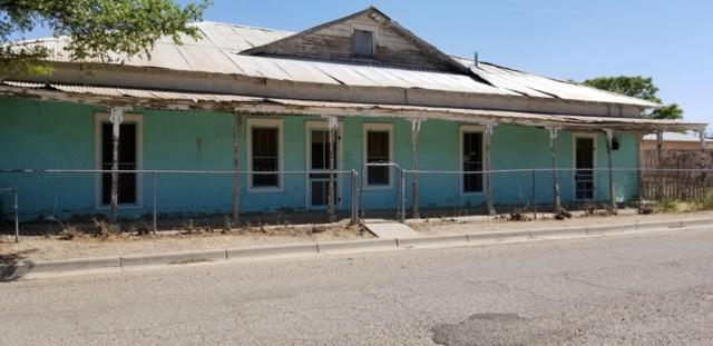 125 Aragon, Belen, NM 87002 (MLS #919809) :: Will Beecher at Keller Williams Realty