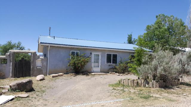 715 Don Gallegos Circle, Las Vegas, NM 87701 (MLS #919817) :: Campbell & Campbell Real Estate Services