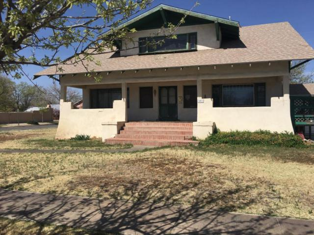 401 4Th Street, Belen, NM 87002 (MLS #919832) :: Campbell & Campbell Real Estate Services