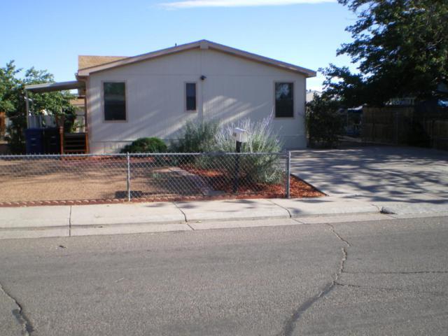 6616 Ranchitos Road NE, Albuquerque, NM 87109 (MLS #919910) :: Will Beecher at Keller Williams Realty