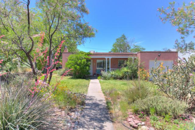 207 Amherst Drive SE, Albuquerque, NM 87106 (MLS #919965) :: Campbell & Campbell Real Estate Services