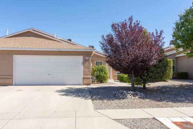 11109 Miravista Place SE, Albuquerque, NM 87123 (MLS #920038) :: Campbell & Campbell Real Estate Services