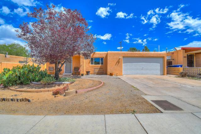 10505 Towner Avenue NE, Albuquerque, NM 87112 (MLS #920058) :: Will Beecher at Keller Williams Realty