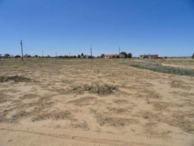 13 San Miguel Avenue, Los Lunas, NM 87031 (MLS #920149) :: Will Beecher at Keller Williams Realty