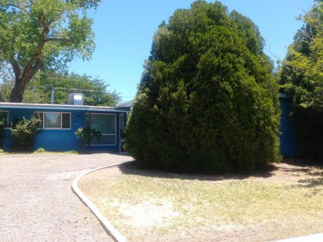 1832 Britt Street NE, Albuquerque, NM 87112 (MLS #920232) :: Will Beecher at Keller Williams Realty