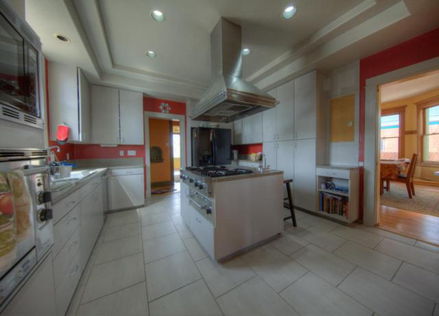 216 9Th Street NW, Albuquerque, NM 87102 (MLS #920340) :: Will Beecher at Keller Williams Realty