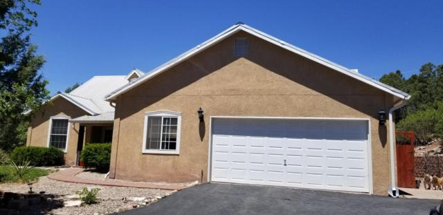 40 Skyland Drive, Tijeras, NM 87059 (MLS #920389) :: Will Beecher at Keller Williams Realty