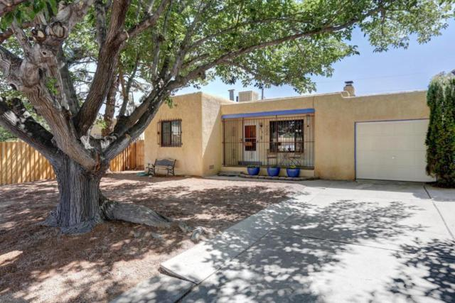 336 Cardenas Drive NE, Albuquerque, NM 87108 (MLS #920483) :: Will Beecher at Keller Williams Realty