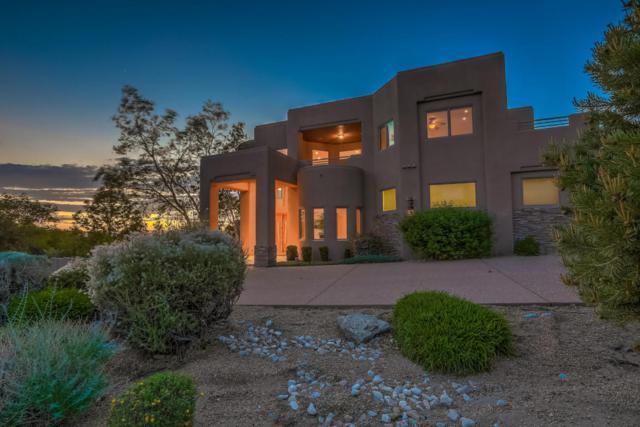 39 Sandia Heights Drive NE, Albuquerque, NM 87122 (MLS #920495) :: Your Casa Team