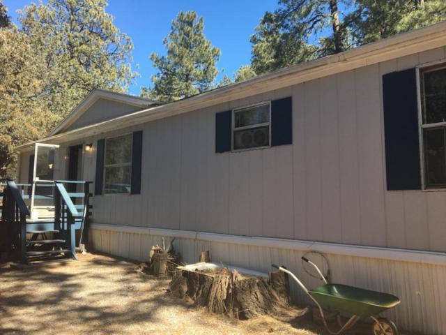 19 Kraemer Drive, Tijeras, NM 87059 (MLS #920531) :: Will Beecher at Keller Williams Realty