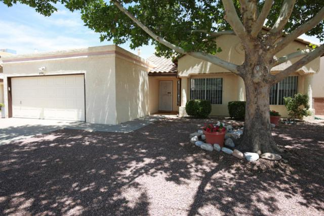 2104 Rosewood Avenue NW, Albuquerque, NM 87120 (MLS #920561) :: Will Beecher at Keller Williams Realty