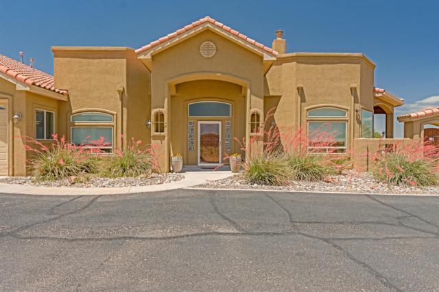 3113 Nativitas Road NE, Rio Rancho, NM 87144 (MLS #920567) :: Will Beecher at Keller Williams Realty