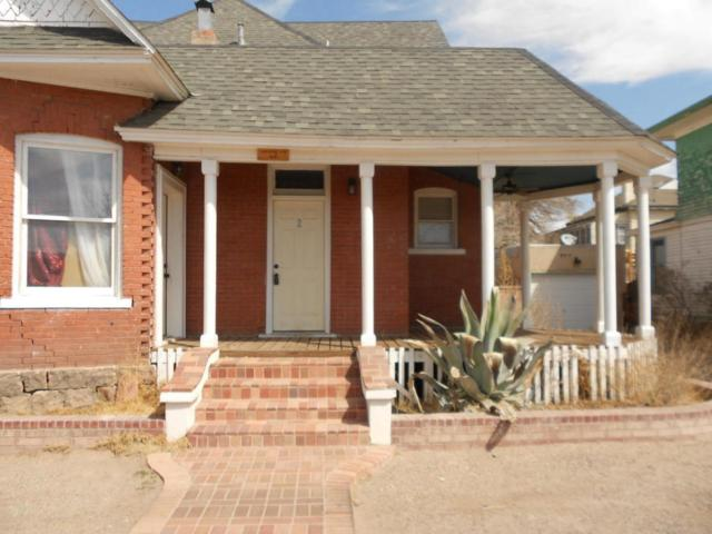 1109 Kent Avenue NW, Albuquerque, NM 87102 (MLS #920597) :: Will Beecher at Keller Williams Realty