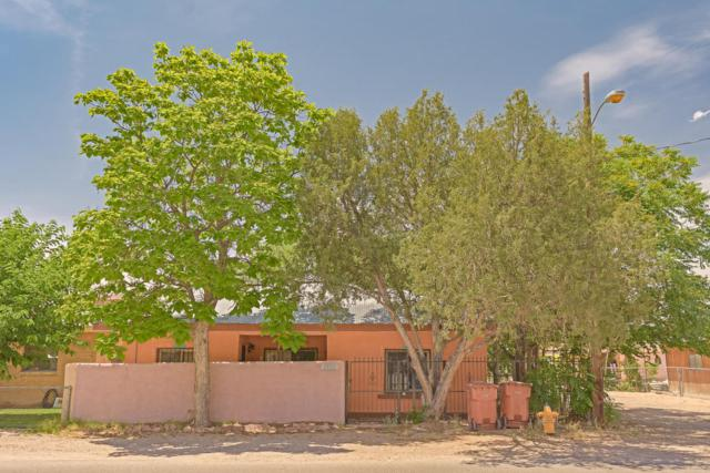 1201 Calle San Lorenzo, Bernalillo, NM 87004 (MLS #920652) :: Campbell & Campbell Real Estate Services