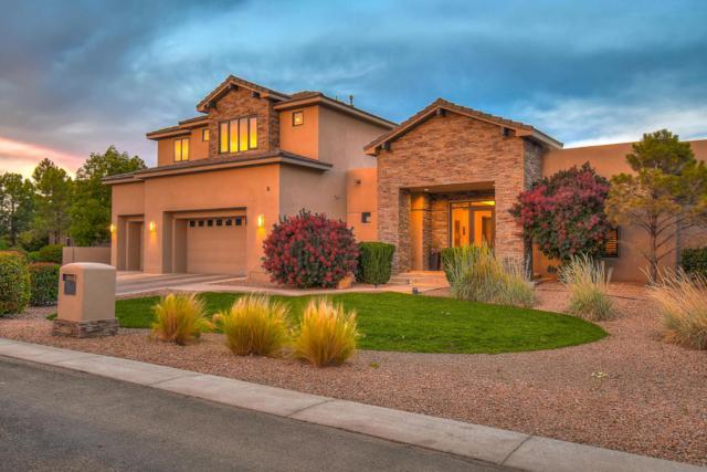 9408 Black Farm Lane NW, Albuquerque, NM 87114 (MLS #920748) :: Your Casa Team