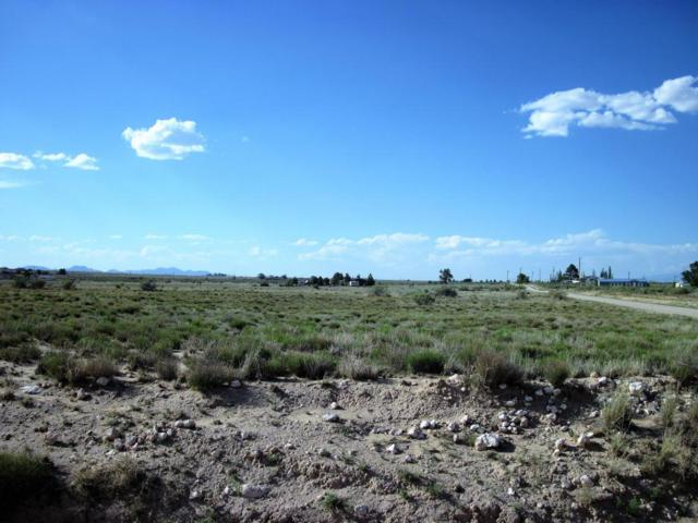 0 Pegasus Avenue, Moriarty, NM 87035 (MLS #920756) :: Campbell & Campbell Real Estate Services