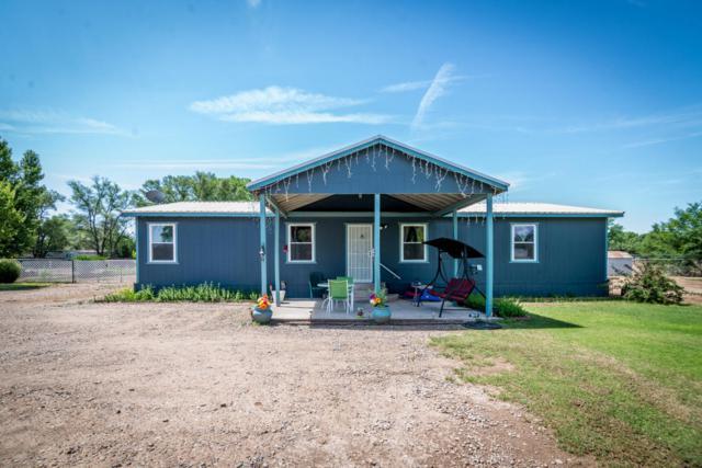 6 Lisa Lane, Los Lunas, NM 87031 (MLS #920775) :: Campbell & Campbell Real Estate Services