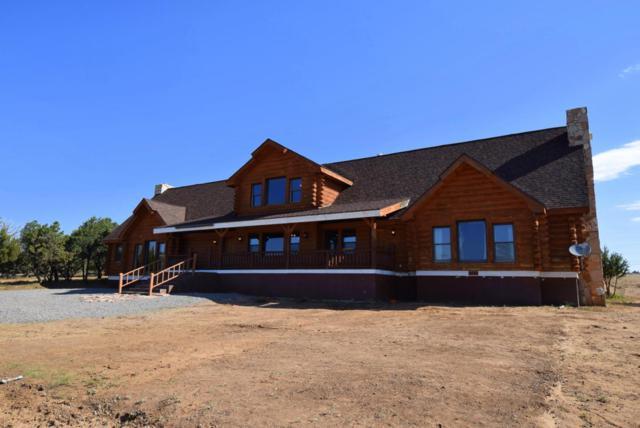 7 Mountain Valley Court, Tijeras, NM 87059 (MLS #920925) :: The Stratmoen & Mesch Team