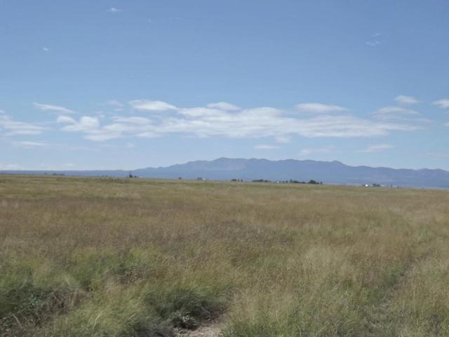 Langley Rd & Hwy 41, Estancia, NM 87016 (MLS #920953) :: Campbell & Campbell Real Estate Services