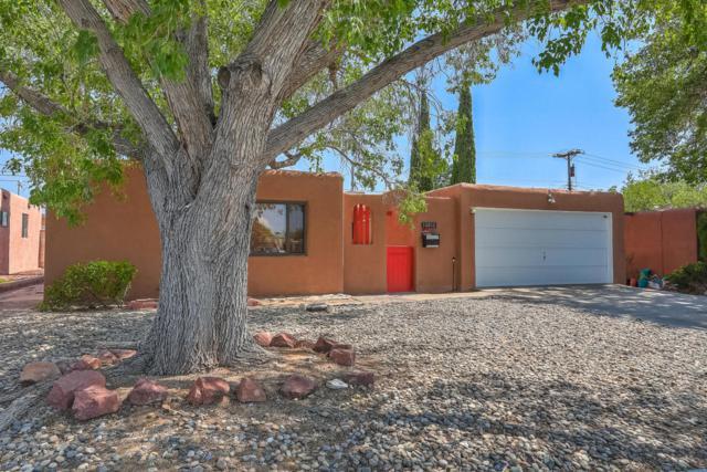 10812 Woodland Avenue NE, Albuquerque, NM 87112 (MLS #920965) :: Will Beecher at Keller Williams Realty