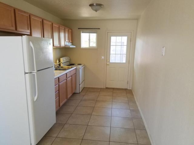 525 Indiana Street SE, Albuquerque, NM 87108 (MLS #920988) :: Campbell & Campbell Real Estate Services