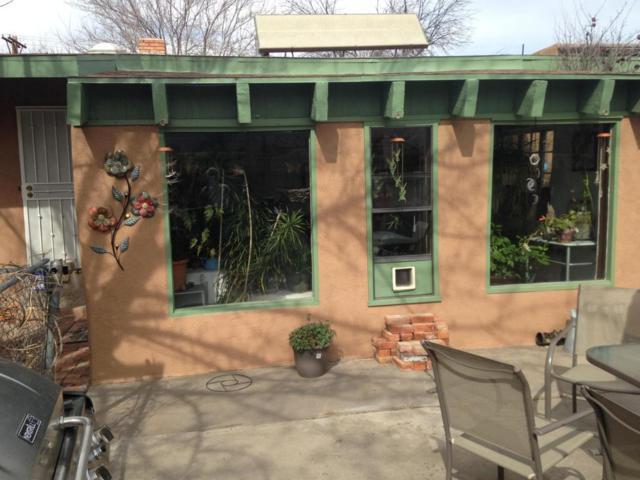3333 Gabaldon Place NW, Albuquerque, NM 87104 (MLS #920990) :: Will Beecher at Keller Williams Realty