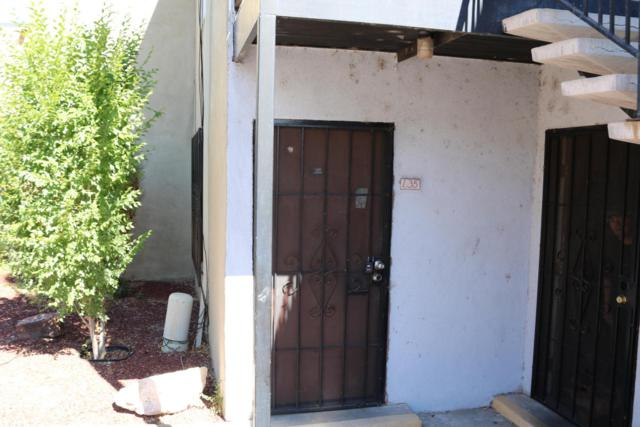 2800 Vail Avenue SE #135, Albuquerque, NM 87106 (MLS #921000) :: Will Beecher at Keller Williams Realty