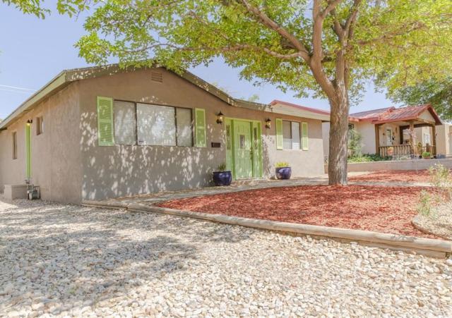 1306 Truman Street SE, Albuquerque, NM 87108 (MLS #921037) :: Campbell & Campbell Real Estate Services