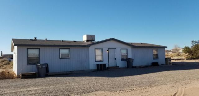 7005 Nacelle Road NE, Rio Rancho, NM 87144 (MLS #921064) :: Will Beecher at Keller Williams Realty