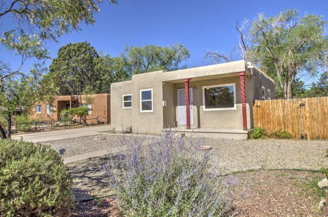 721 Adams Street SE, Albuquerque, NM 87108 (MLS #921085) :: Your Casa Team