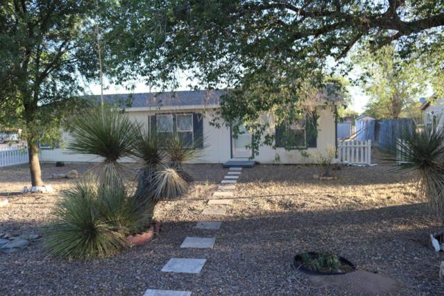 1755 Val Verde Road SW, Albuquerque, NM 87105 (MLS #921096) :: Campbell & Campbell Real Estate Services