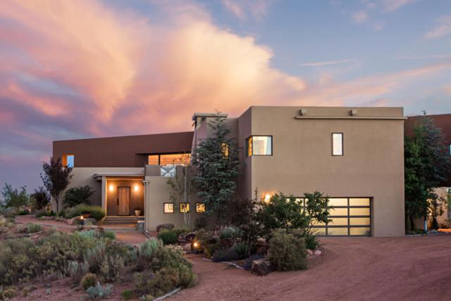 5625 Upland Meadows Road NE, Rio Rancho, NM 87144 (MLS #921143) :: Campbell & Campbell Real Estate Services