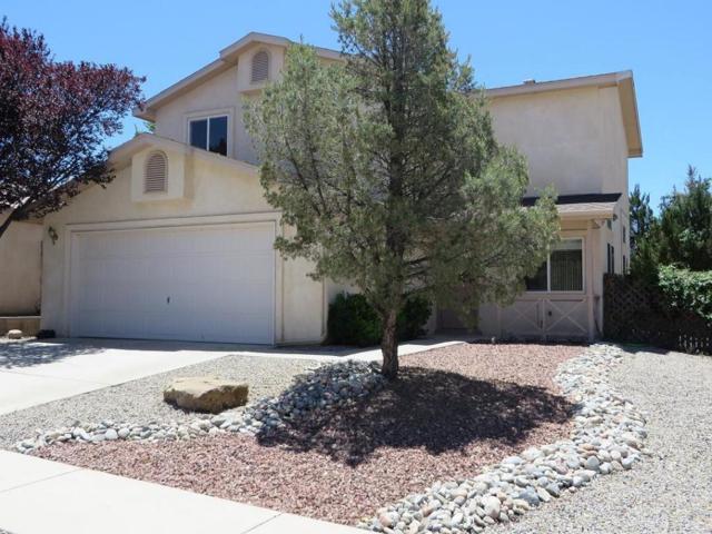6916 Shale Avenue NE, Albuquerque, NM 87113 (MLS #921379) :: Campbell & Campbell Real Estate Services