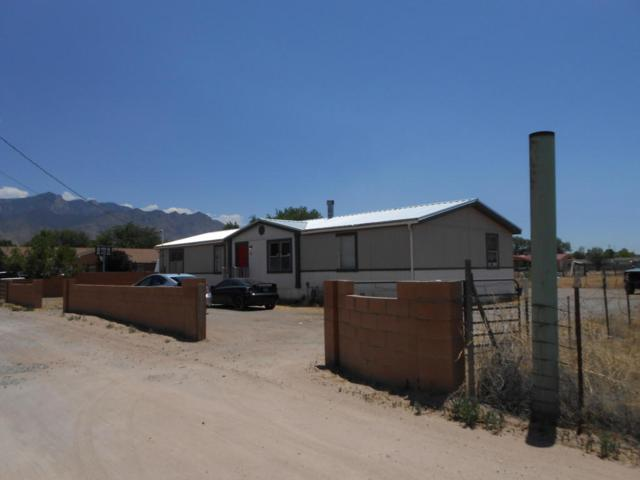212 Armijo Lane, Bernalillo, NM 87004 (MLS #921494) :: Campbell & Campbell Real Estate Services
