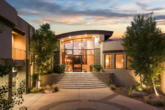 13408 Pino Ridge Court NE, Albuquerque, NM 87111 (MLS #921497) :: Your Casa Team