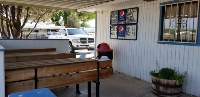 4243 Highway 314 SW, Los Lunas, NM 87031 (MLS #921512) :: Will Beecher at Keller Williams Realty