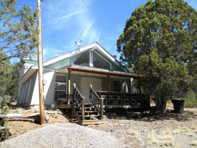 3 Valley Road, Tijeras, NM 87059 (MLS #921571) :: Campbell & Campbell Real Estate Services