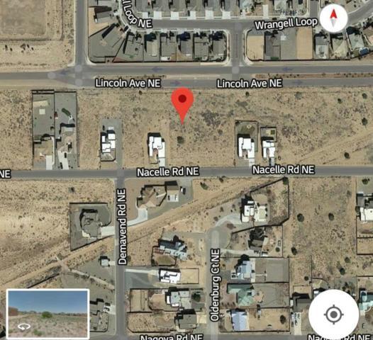 6857 Nacelle Road NE, Rio Rancho, NM 87144 (MLS #921577) :: Will Beecher at Keller Williams Realty