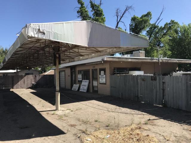 468 Isleta Boulevard SW, Albuquerque, NM 87105 (MLS #921696) :: Campbell & Campbell Real Estate Services