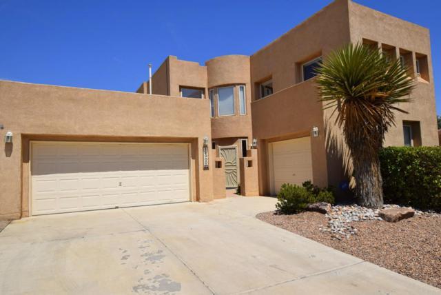 11000 Catamount Drive NW, Albuquerque, NM 87114 (MLS #921713) :: Your Casa Team