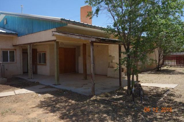 201 Columbia NW, Moriarty, NM 87035 (MLS #921719) :: Campbell & Campbell Real Estate Services